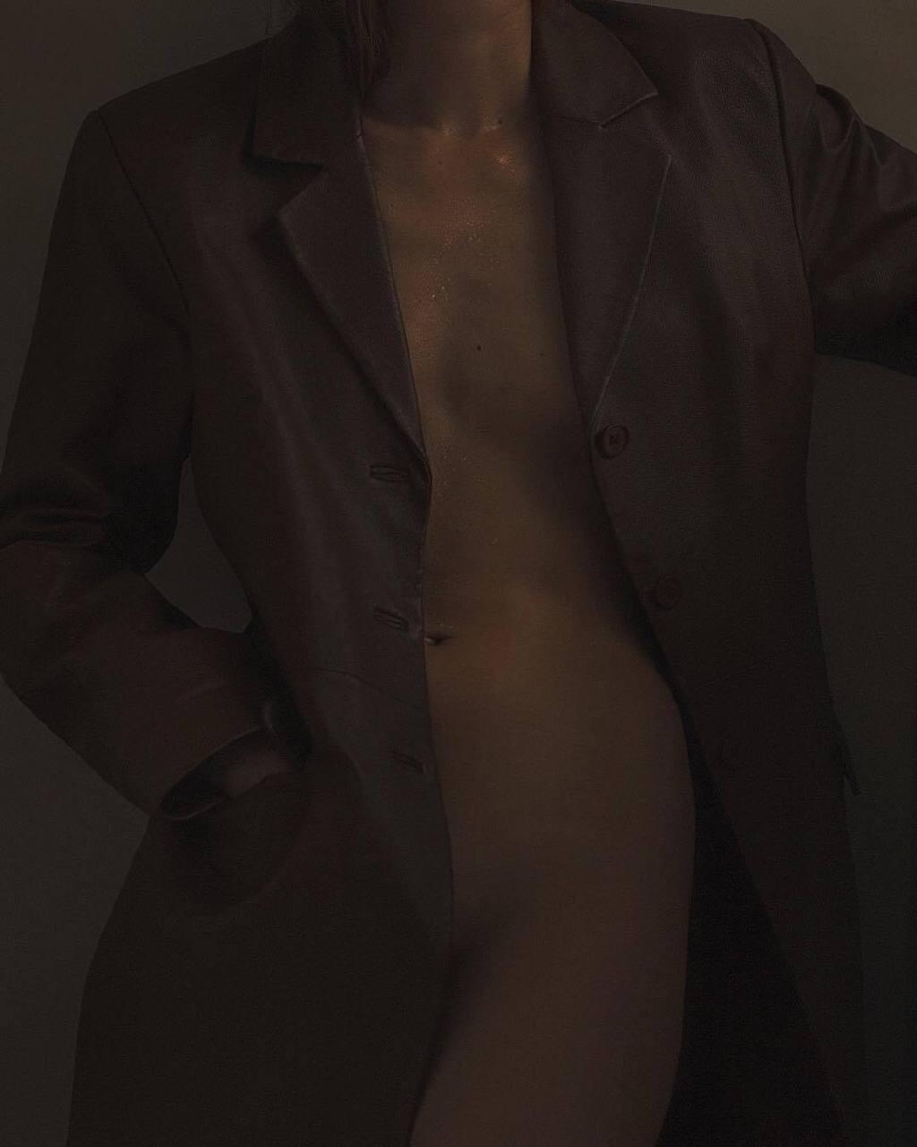 俄罗斯摄影师Anastasia Lisitsyna的人像摄影作品 时尚图库 第2张