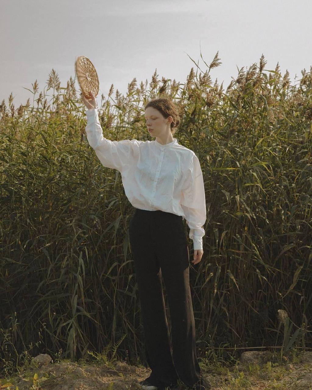 俄罗斯摄影师Anastasia Lisitsyna的人像摄影作品 审美灵感 第4张