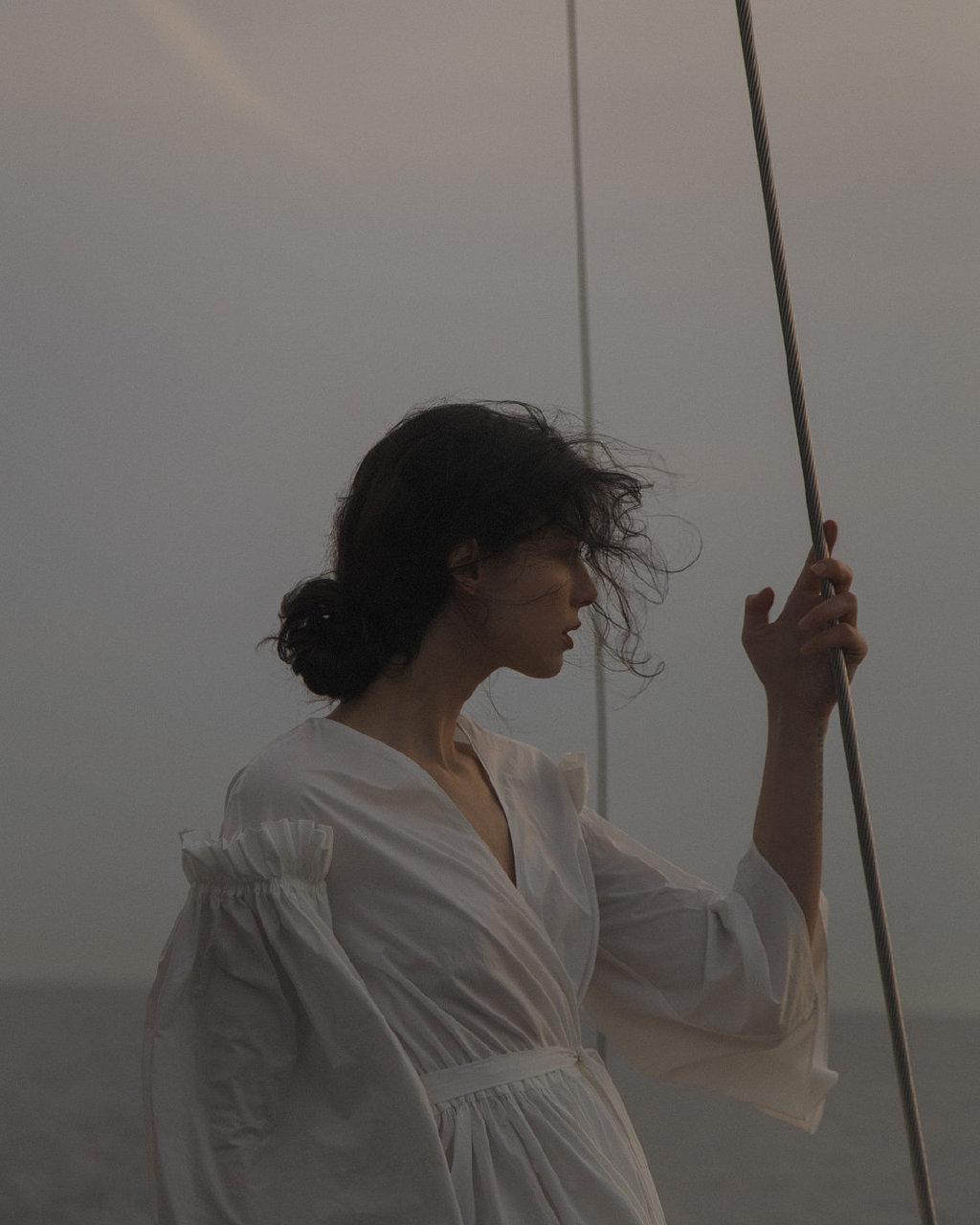 俄罗斯摄影师Anastasia Lisitsyna的人像摄影作品 审美灵感 第8张