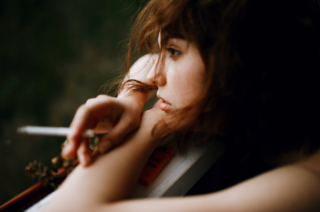 Marat Safin镜头下的色彩与情绪 审美灵感 第3张