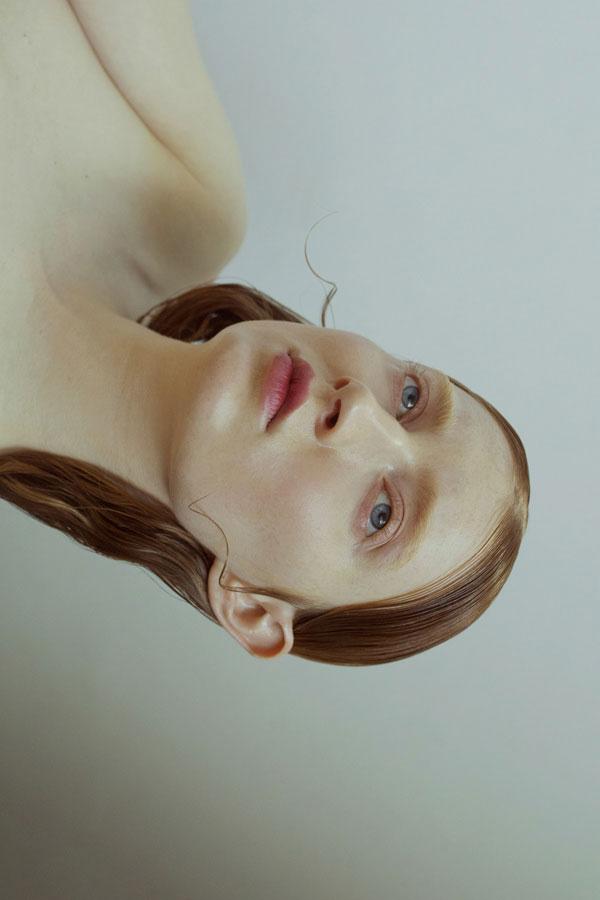 摄影师Marta Bevacqua摄影作品【Made of glass】 时尚图库 第6张