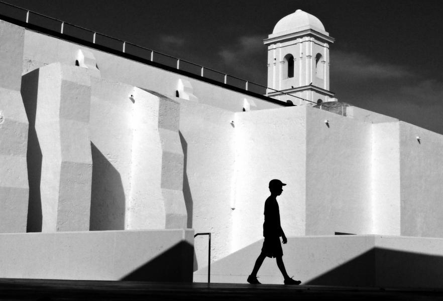 【街头】精彩的镜头瞬间定格照 街头摄影师Antonio E. Ojeda作品 审美灵感 第15张