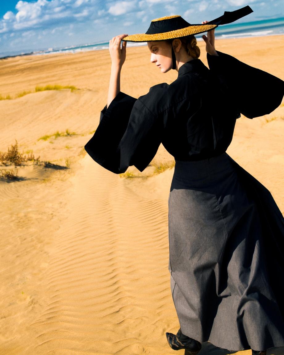俄罗斯摄影师 Elizaveta Porodina 时尚人像摄影作品 时尚图库 第5张