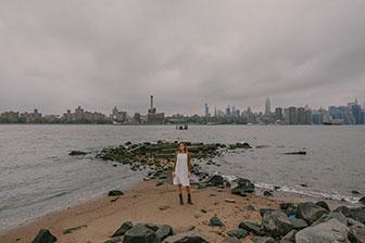 摄影师 Monika Ottehenning 人像作品 【Tess】 时尚图库 第4张