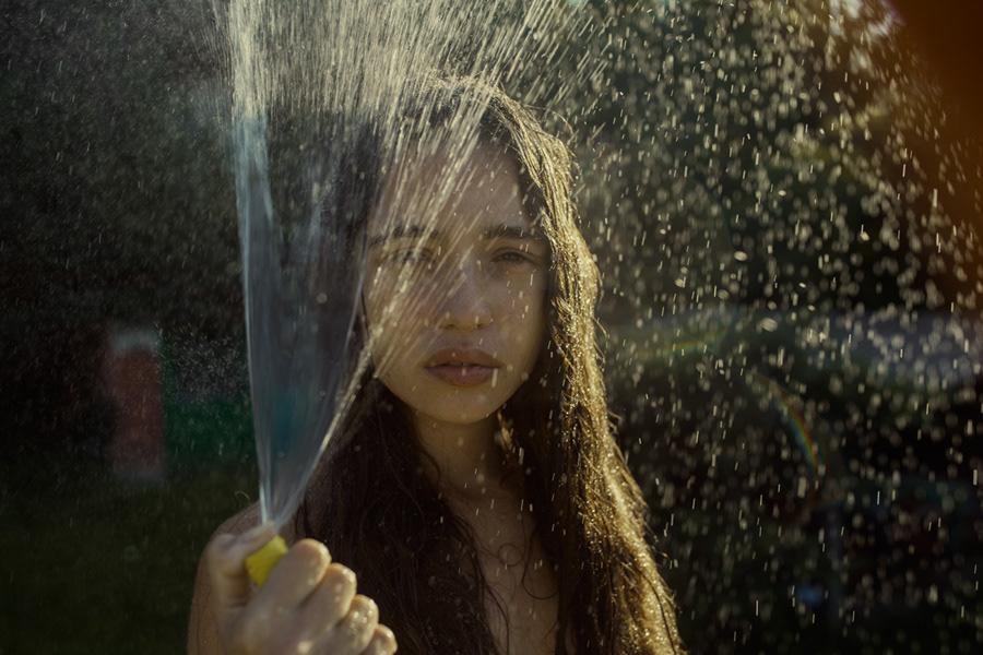 Marta Bevacqua 镜头下的late summer 审美灵感 第2张