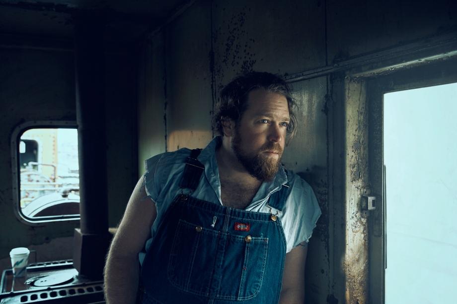 美国摄影师Andy Goodwin镜头下的车司机 审美灵感 第21张