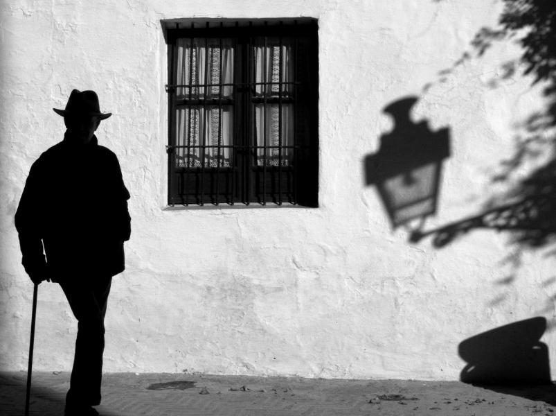 【街头】精彩的镜头瞬间定格照 街头摄影师Antonio E. Ojeda作品 审美灵感 第17张
