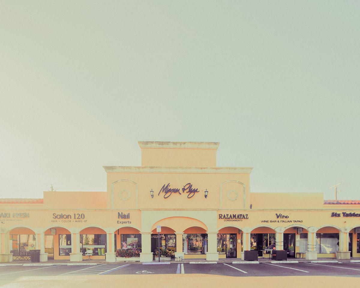 美国摄影师Franck Bohbot摄影作品 Boca Raton 时尚图库 第4张