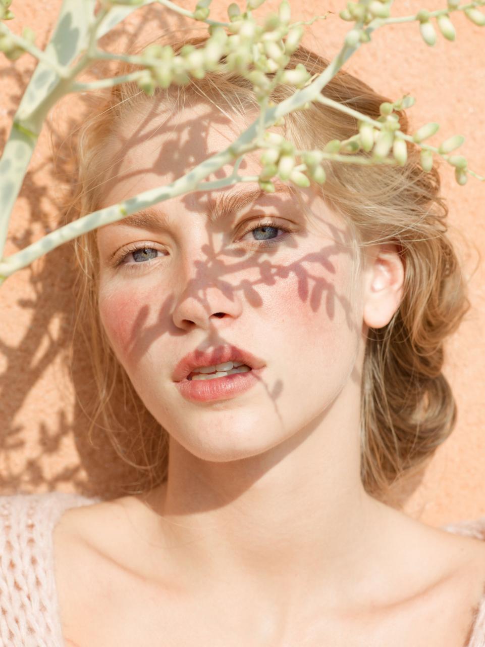 俄罗斯摄影师Elena Iv-skaya 人像摄影作品 审美灵感 第3张