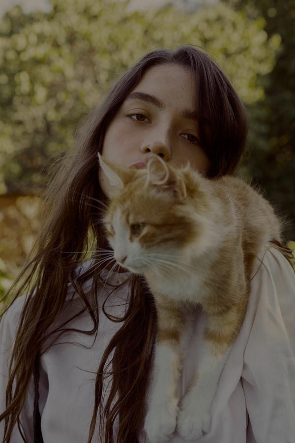 Marta Bevacqua 镜头下的late summer 审美灵感 第10张