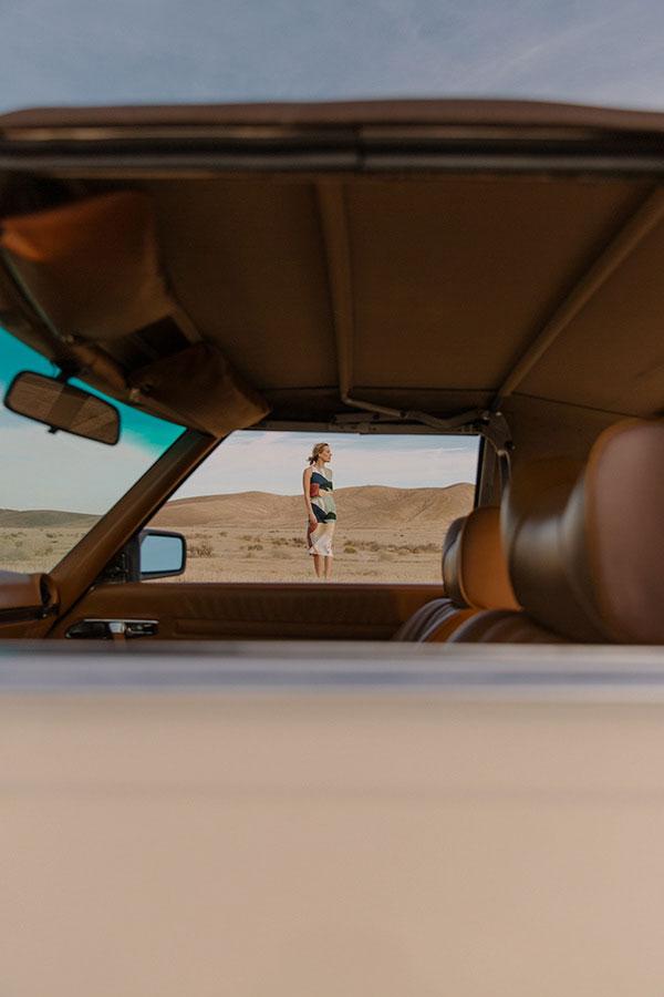 摄影师Monika Ottehenning 外景人像作品【Road】 时尚图库 第13张
