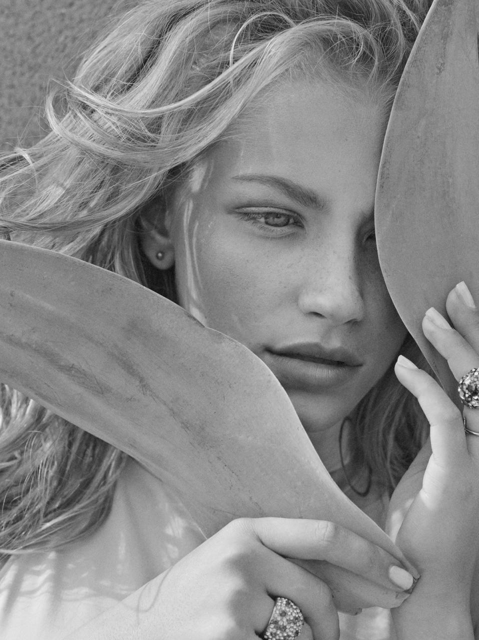 俄罗斯摄影师Elena Iv-skaya 人像摄影作品 审美灵感 第10张