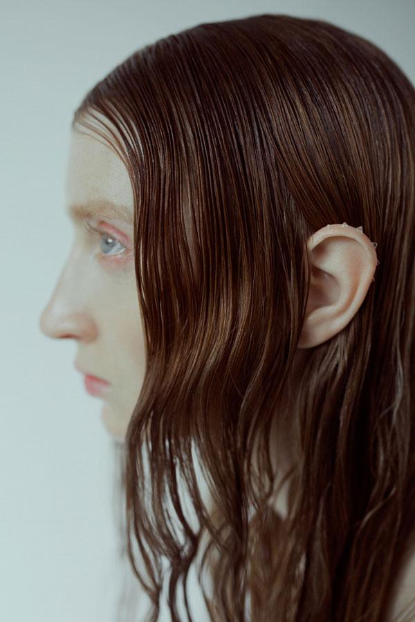 摄影师Marta Bevacqua摄影作品【Made of glass】 时尚图库 第5张