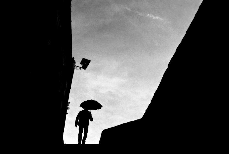 【街头】精彩的镜头瞬间定格照 街头摄影师Antonio E. Ojeda作品 审美灵感 第12张