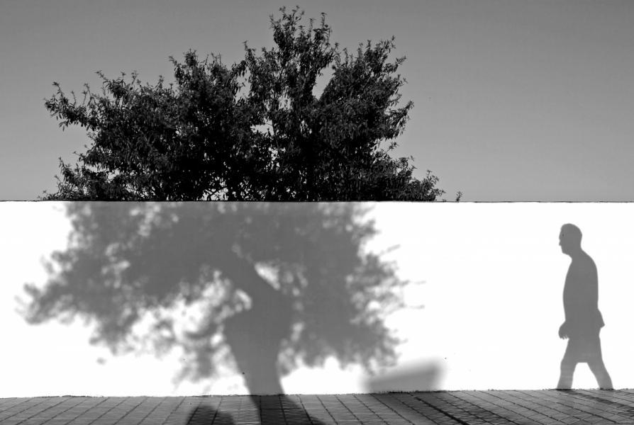 【街头】精彩的镜头瞬间定格照 街头摄影师Antonio E. Ojeda作品 审美灵感 第13张