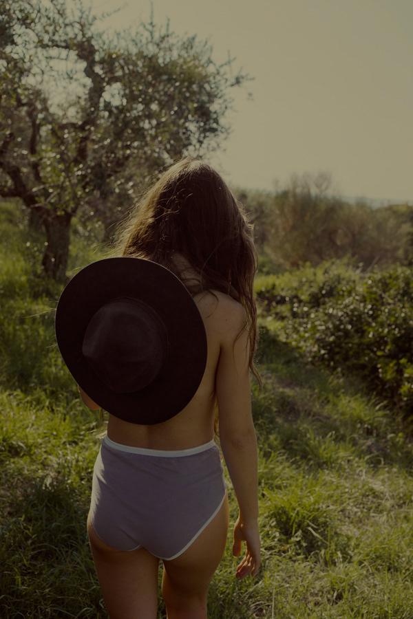 Marta Bevacqua 镜头下的late summer 审美灵感 第5张