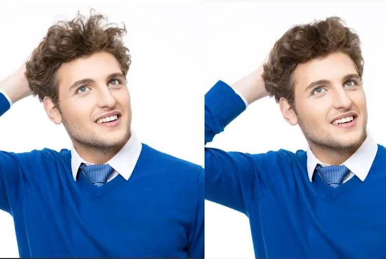 PiXimperfect系列教材 在Photoshop中修复凌乱头发的简单技巧(视频&素材) 收集整理 第1张
