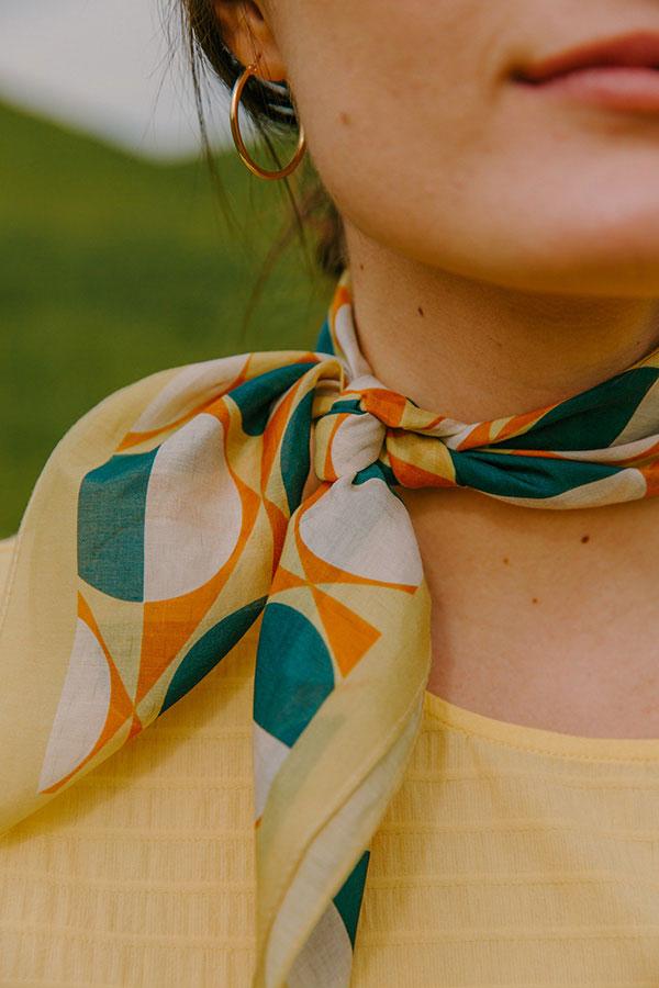 摄影师Monika Ottehenning 镜头下的色彩搭配 时尚图库 第14张