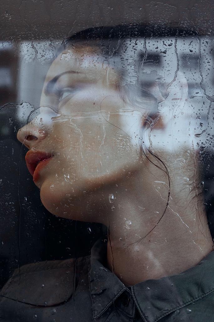 Marta Bevacqua人像摄影师作品 细腻柔美 时尚图库 第19张