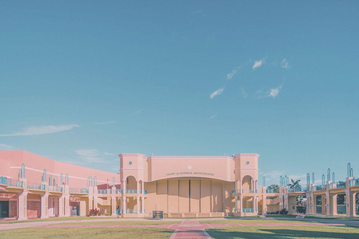 美国摄影师Franck Bohbot摄影作品 Boca Raton 时尚图库 第2张