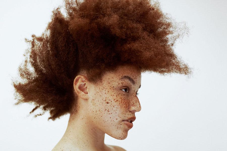 摄影师Marta Bevacqua 人像摄影作品【Ludivine】 审美灵感 第6张