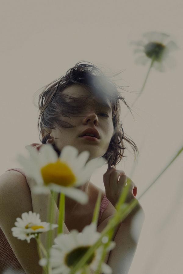 摄影师Marta Bevacqua 低明度人像摄影作品【Springstorm】 时尚图库 第11张