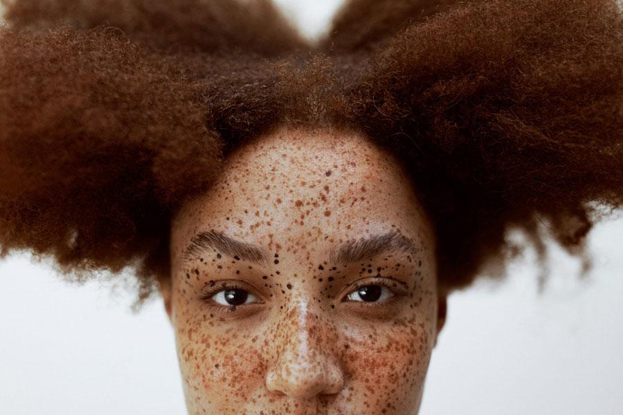 摄影师Marta Bevacqua 人像摄影作品【Ludivine】 审美灵感 第7张