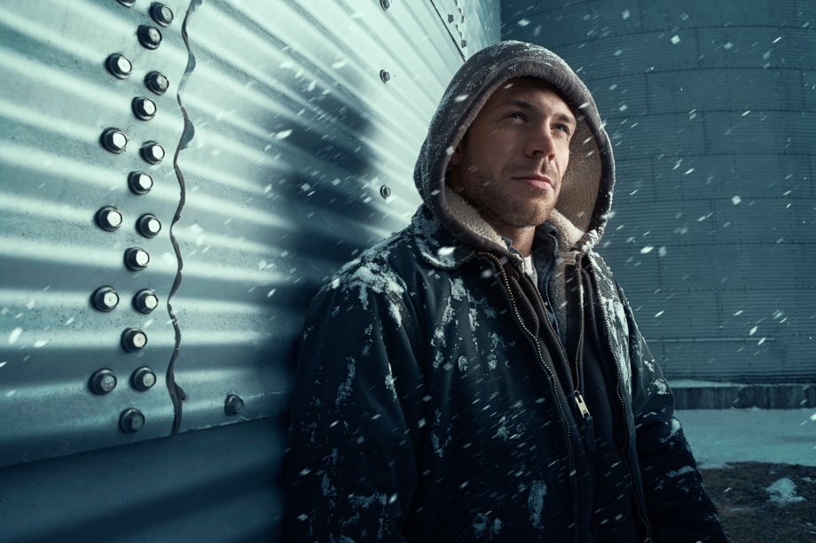 美国摄影师Andy Goodwin镜头下的车司机 审美灵感 第9张