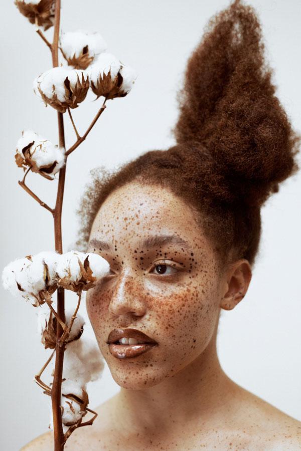 摄影师Marta Bevacqua 人像摄影作品【Ludivine】 审美灵感 第8张