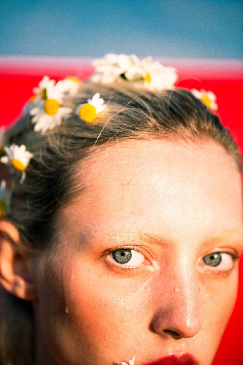 Elizaveta Porodina摄影作品 THE WINNER OF EVERYTHING 时尚图库 第15张