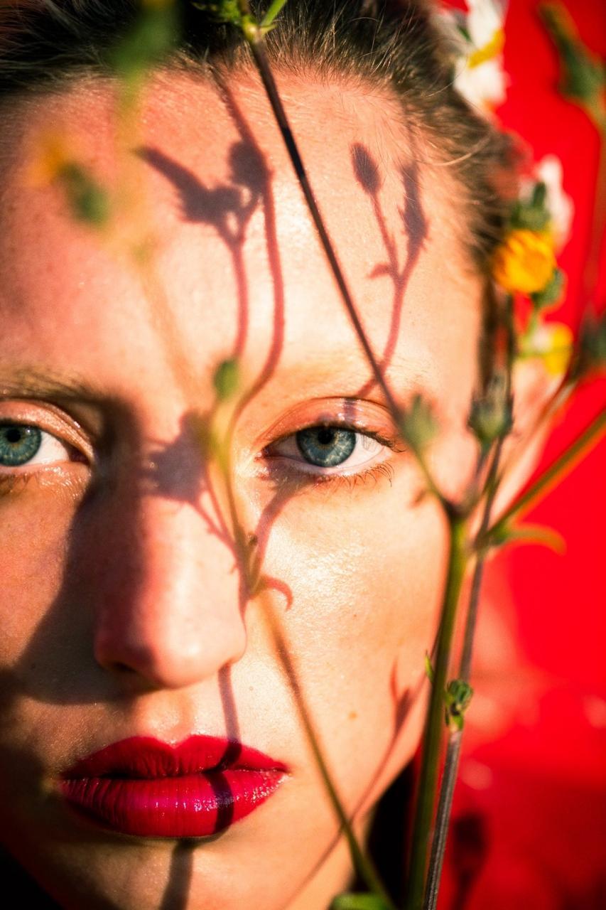 Elizaveta Porodina摄影作品 THE WINNER OF EVERYTHING 时尚图库 第13张