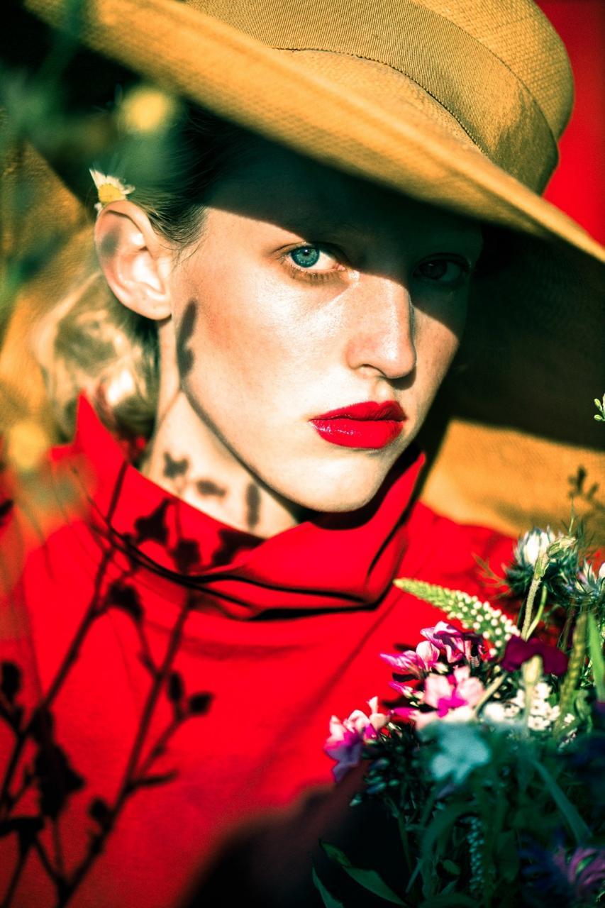 Elizaveta Porodina摄影作品 THE WINNER OF EVERYTHING 时尚图库 第9张