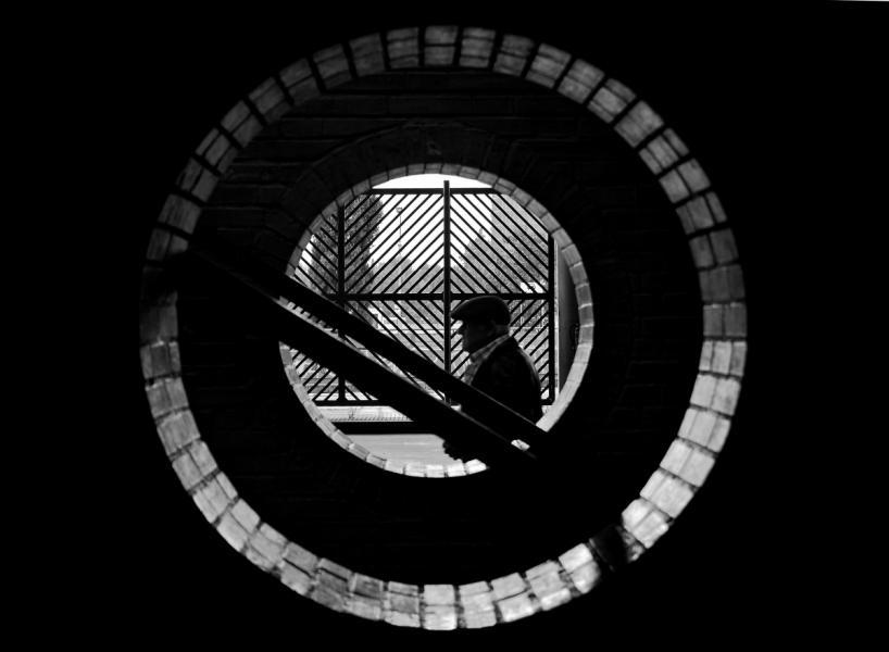 【街头】精彩的镜头瞬间定格照 街头摄影师Antonio E. Ojeda作品 审美灵感 第18张
