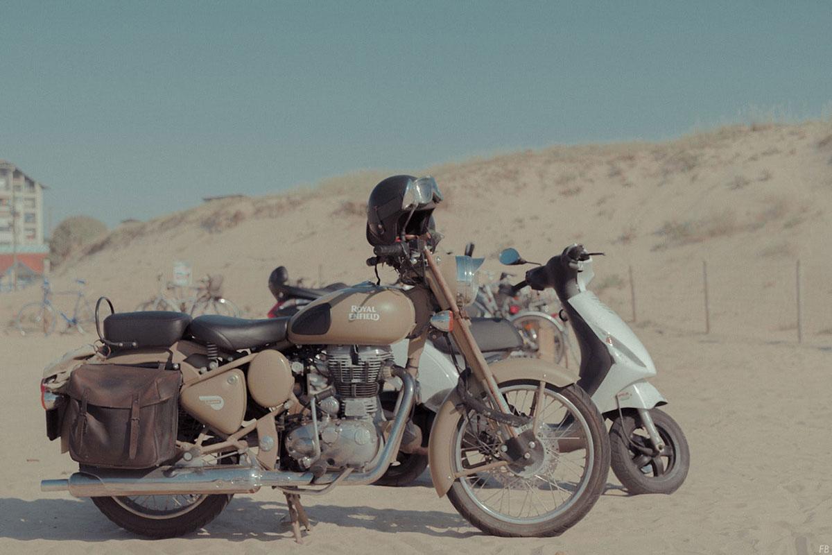 美国摄影师Franck Bohbot 摄影作品 FOREVER YOUNG 时尚图库 第19张