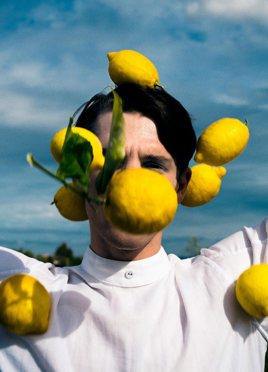 德国摄影师Elizaveta Porodina 外景色彩人像摄影作品分享 时尚图库 第8张