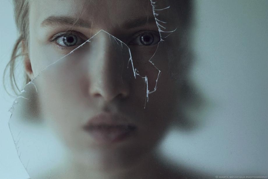Marta Bevacqua人像摄影师作品 细腻柔美 时尚图库 第20张