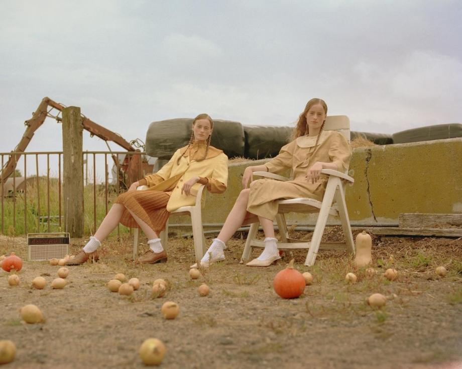 摄影师James Perolls的胶片质地人像色彩练习场 审美灵感 第25张