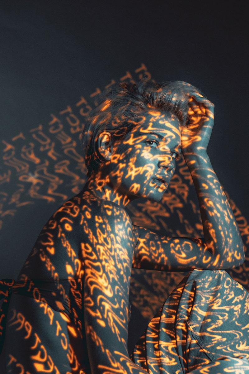 酷炫的创意人像摄影 ATZEN Skin Care // 19TONES 时尚图库 第17张
