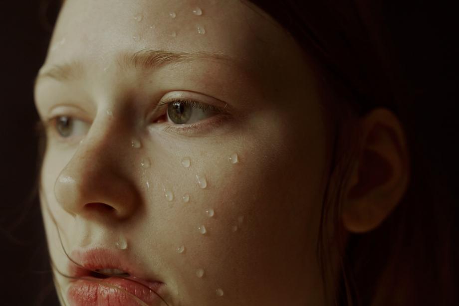 Marta Bevacqua人像摄影师作品 细腻柔美 时尚图库 第9张
