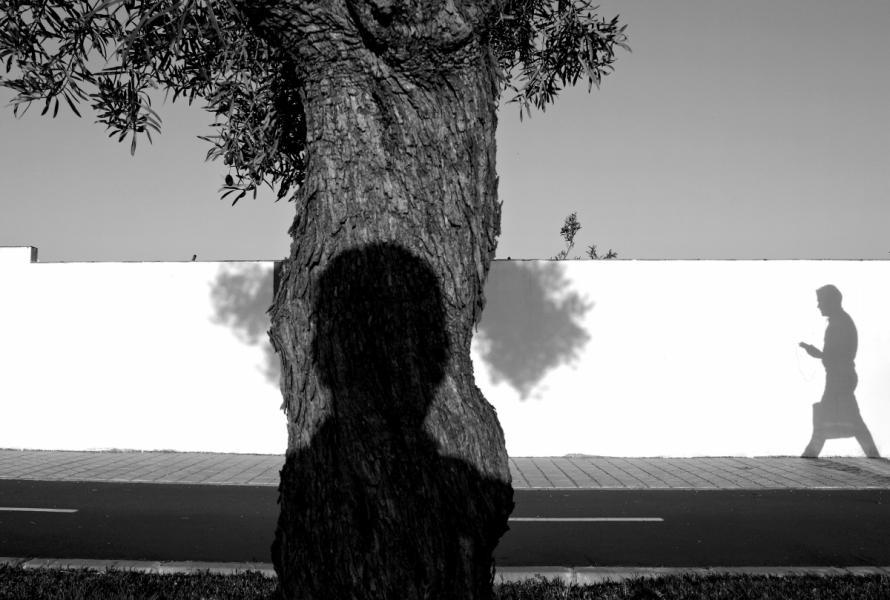 【街头】精彩的镜头瞬间定格照 街头摄影师Antonio E. Ojeda作品 审美灵感 第8张