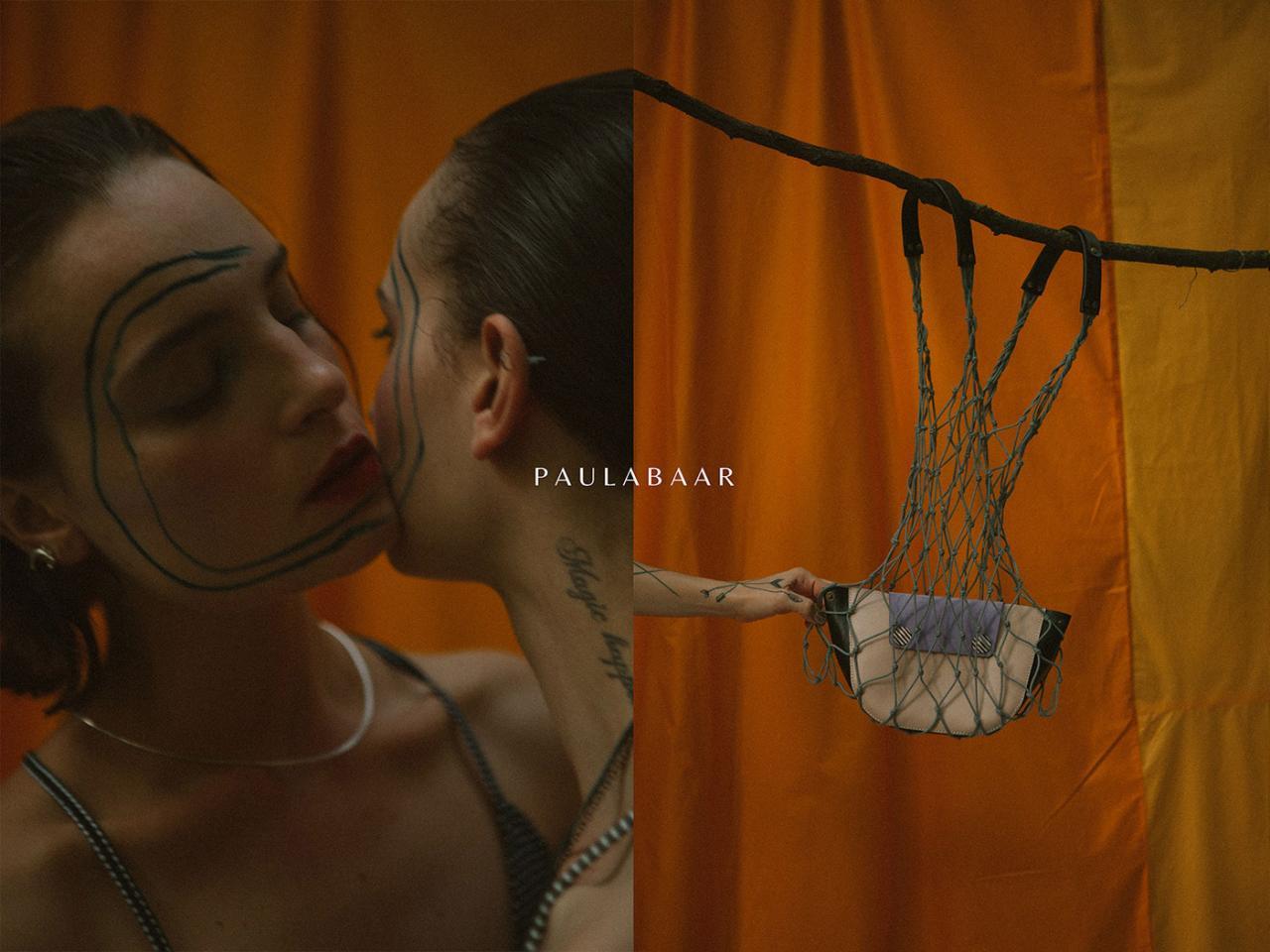 Kamil Kotarba摄影作品PAULABAAR campaign SS 2018/19 时尚图库 第9张