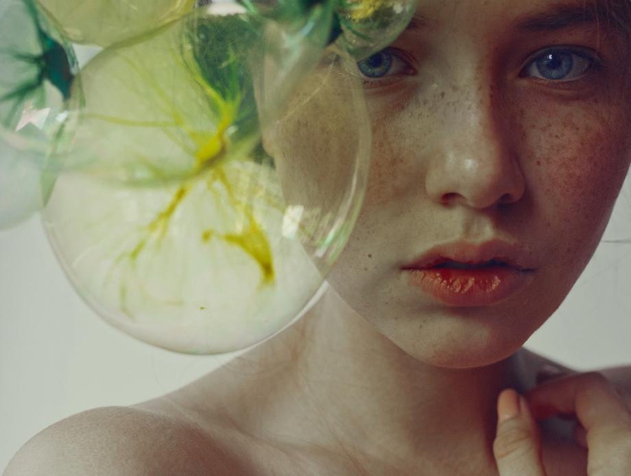 Marta Bevacqua人像摄影师作品 细腻柔美 时尚图库 第30张