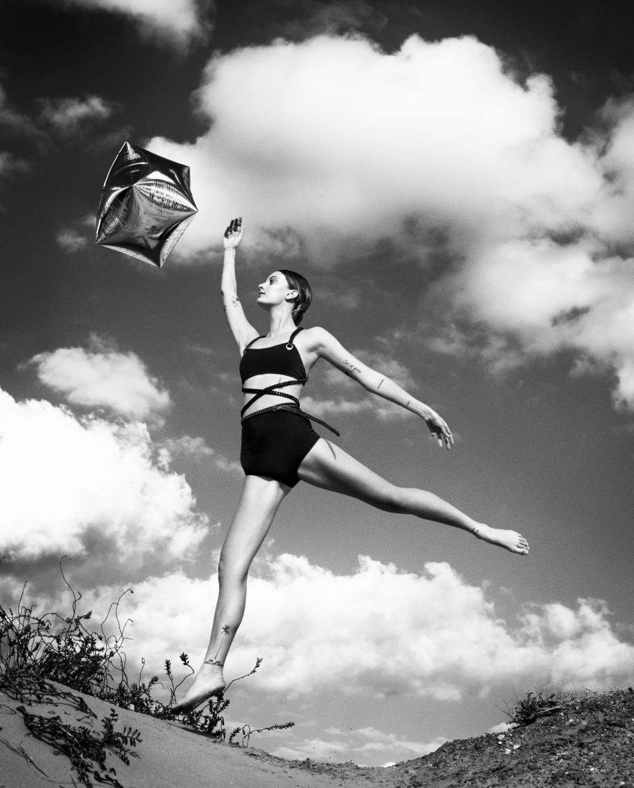 俄罗斯摄影师 Elizaveta Porodina 时尚人像摄影作品 时尚图库 第17张