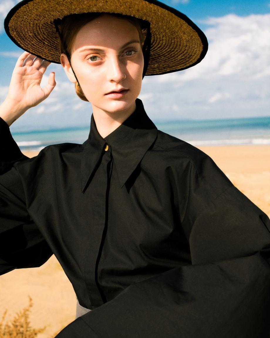 俄罗斯摄影师 Elizaveta Porodina 时尚人像摄影作品 时尚图库 第9张