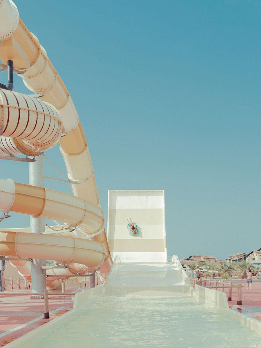 美国摄影师Franck Bohbot 摄影作品 FOREVER YOUNG 时尚图库 第10张
