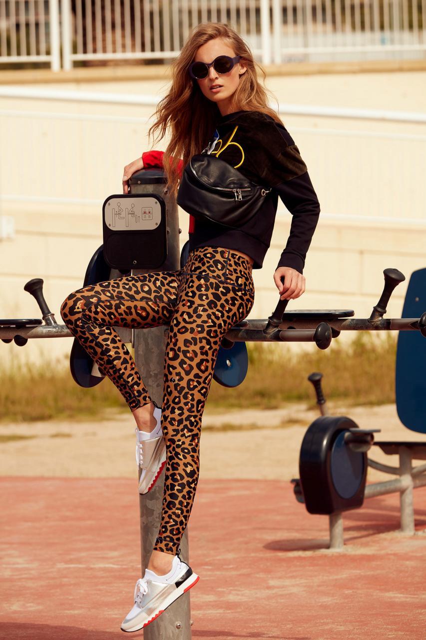 德国版《myself》8月刊时尚大片,超模Ymre Stiekema出镜 审美灵感 第10张