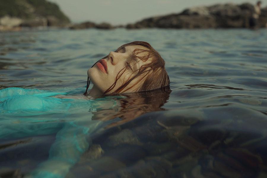 摄影师Marta Bevacqua人像摄影作品【no title】 审美灵感 第9张