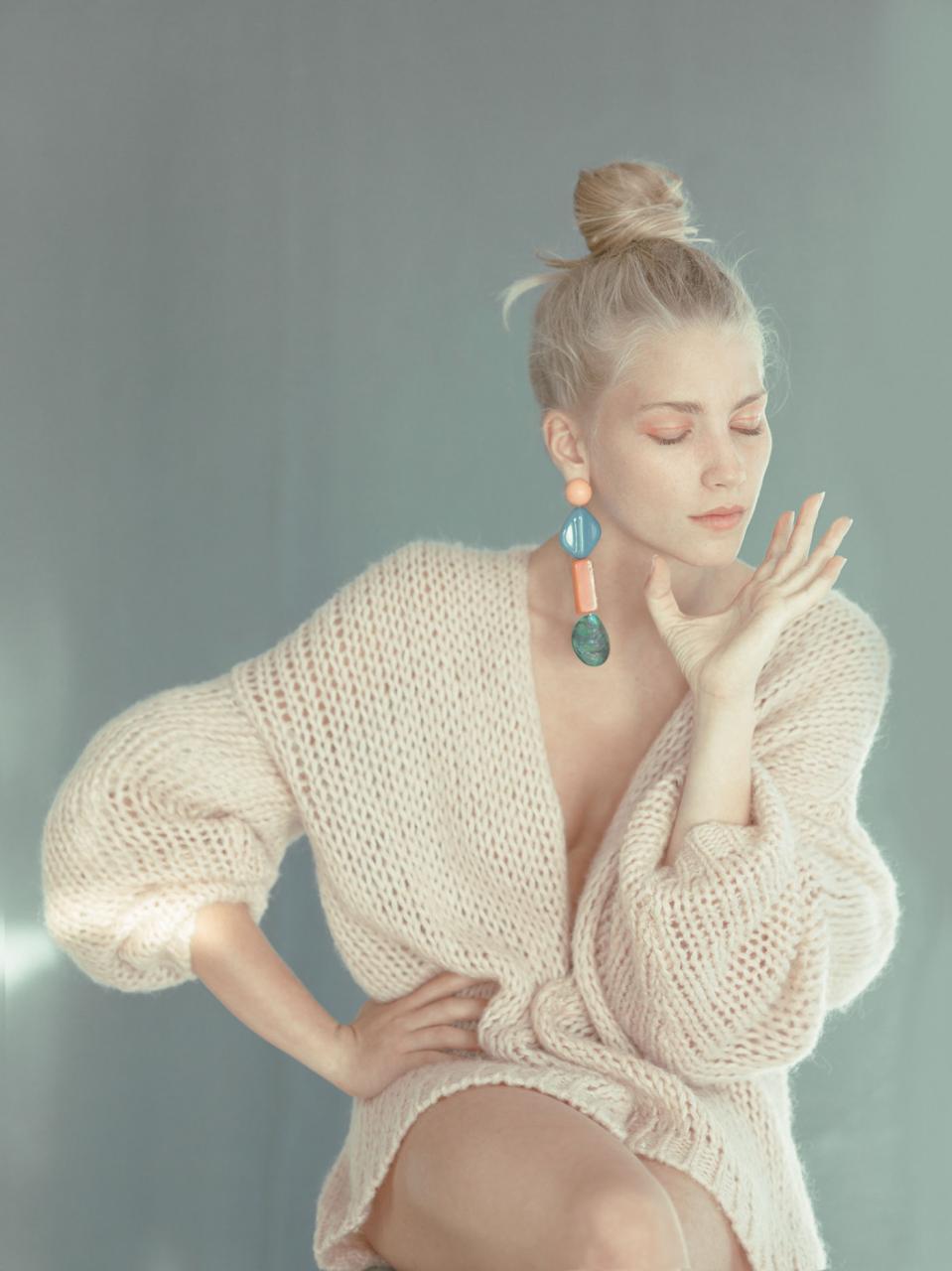 俄罗斯摄影师Elena Iv-skaya 人像摄影作品 审美灵感 第7张