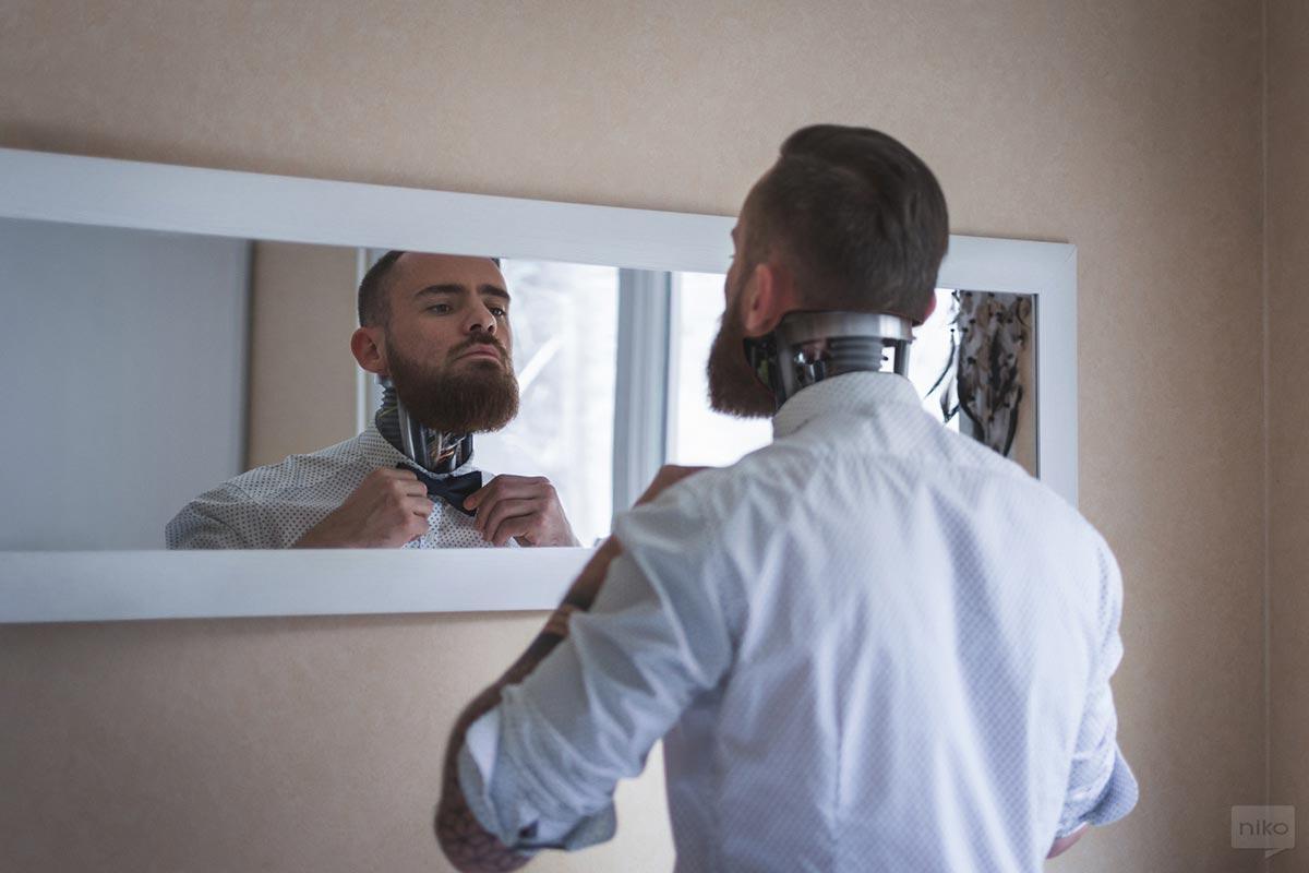 人像创意摄影 人工智能机器人 时尚图库 第10张
