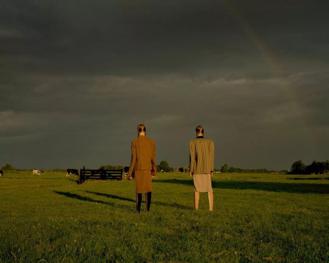 摄影师James Perolls的胶片质地人像色彩练习场 审美灵感 第32张
